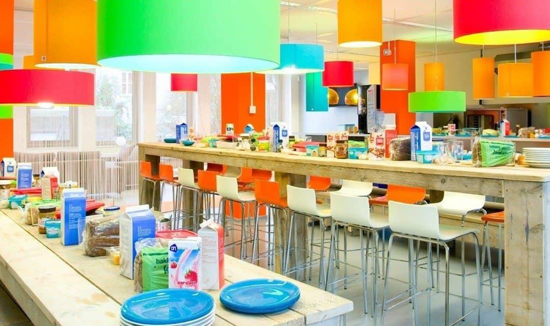 Design et espace de travail – C'est comment chez vous ?