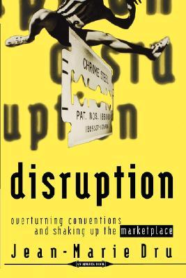 disruption ou innovation radicale