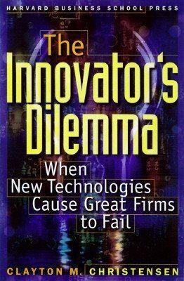 Disruption ou innovation disruptive