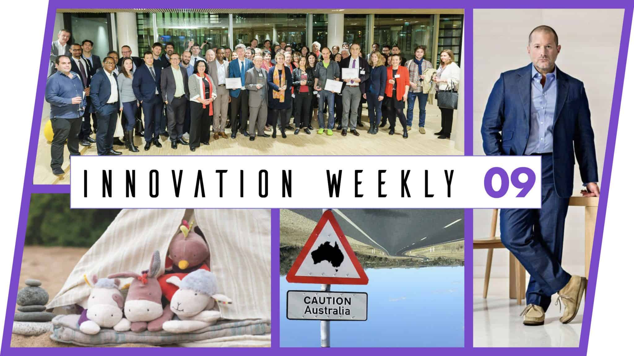transition innovation weekly 09.001