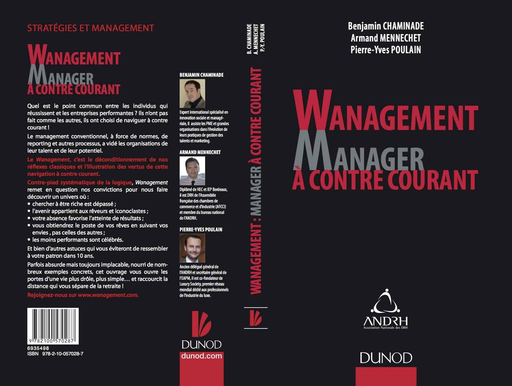 « Wanagement »