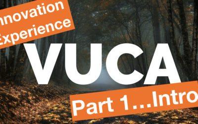 VUCA – Volatilité, Incertitude, Complexité et Ambiguité
