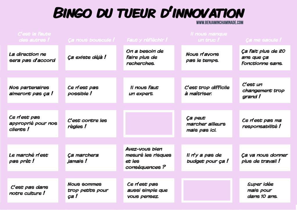 bingo tueur dinnovation benjamin chaminade