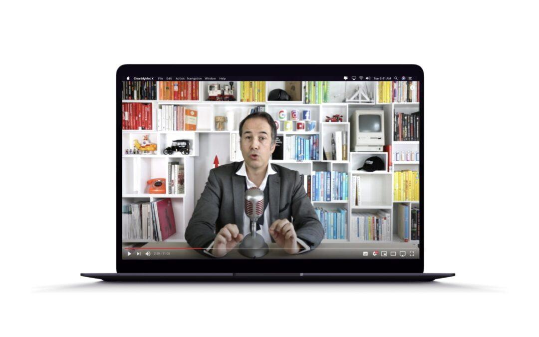 Animer une vidéoconférence comme un pro