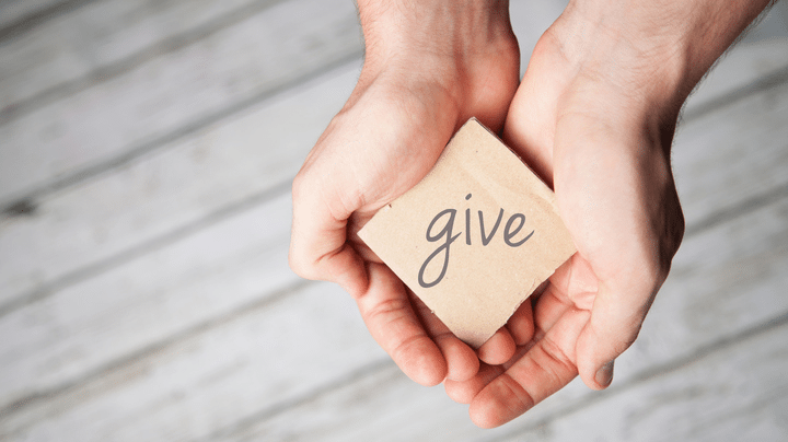 Arrondi Solidaire, embedded Generosity et Payroll giving