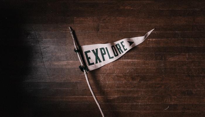 explorateur curiosité