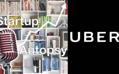 Startup Autopsy – première saison