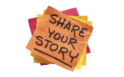 Exemples et outils pour construire son storytelling
