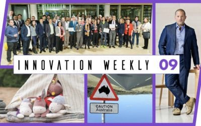 Innovation Weekly 09 – Guerre Amazon-Google, innov'acteurs et pénurie de talents
