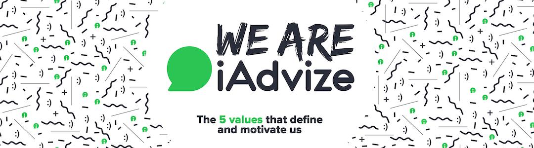 valeurs iadvize